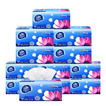 维达(Vinda) 卫生纸 蓝色经典 卷纸3层180g*30卷